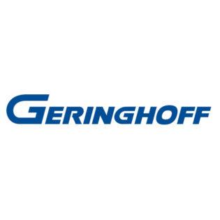 Запчастини Geringhoff